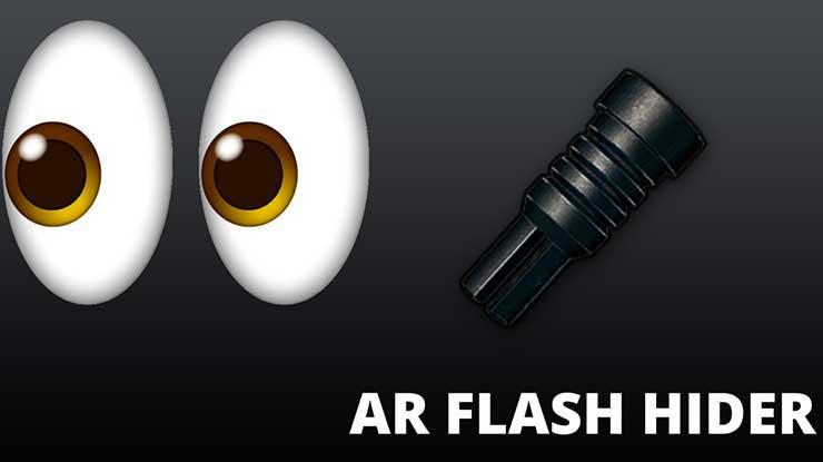 Flash Hider