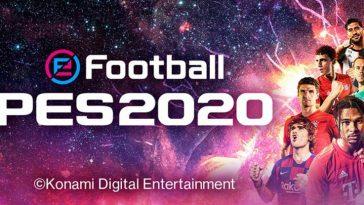 Ini Dia Tips Menjadi Top Player PES Mobile 2020 Dalam Waktu 7 Hari