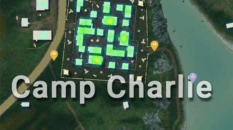 Camp Charlie Sanhok