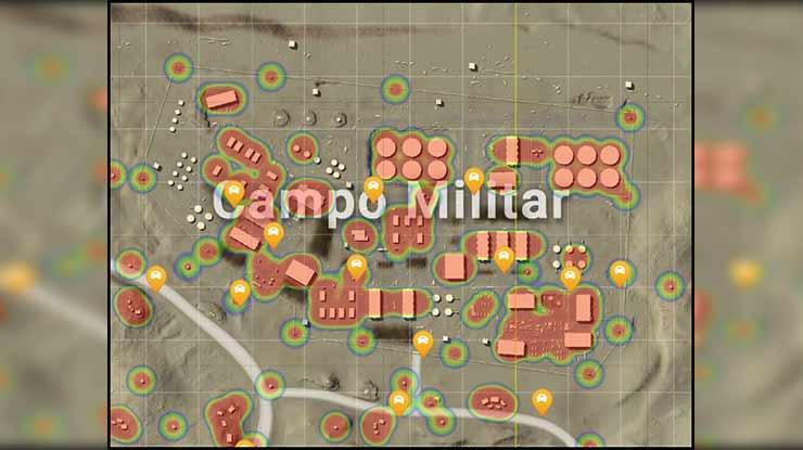 Campo Militar