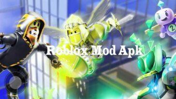 Cara Download Roblox MOD APK Lengkap Dengan Cara Instal dan Setting