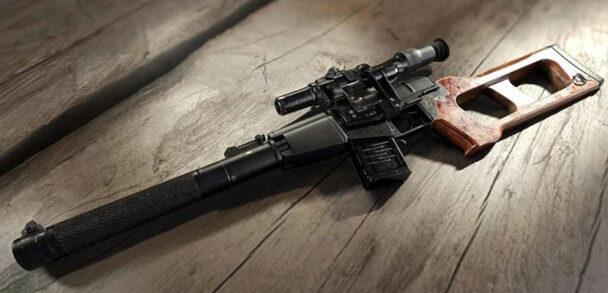 Daftar Senjata Sniper Terbaik di PUBG Mobile yang Wajib Dimiliki