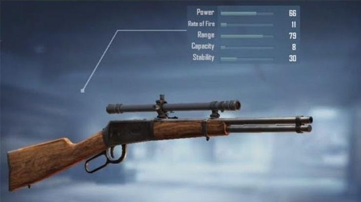Daftar Senjata Terburuk di PUBG Mobile yang Wajib Dihindari