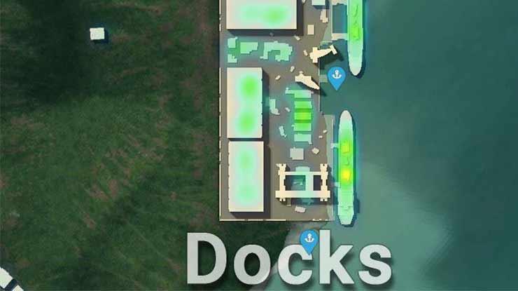 Dock Sanhok