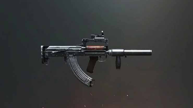 Kelebihan dan Kekurangan Senjata Groza di PUBG Mobile