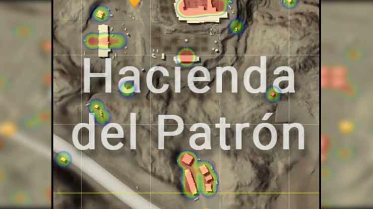 Hacienda del Patron