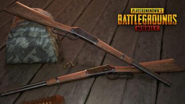Ini Dia Senjata Shotgun Terbaik di PUBG Mobile Dengan Damage Paling Mematikan