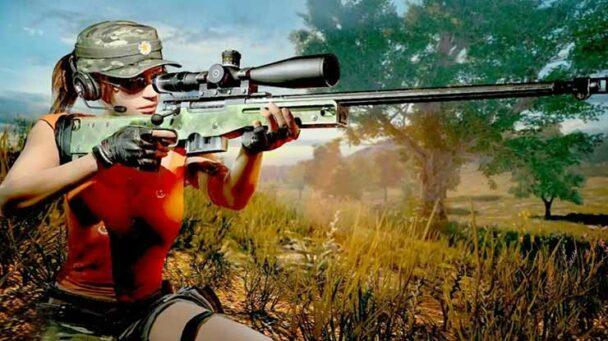 Ini Dia Tempat Looting Sniper di Erangel PUBG Mobile Ada AWM Juga Loh