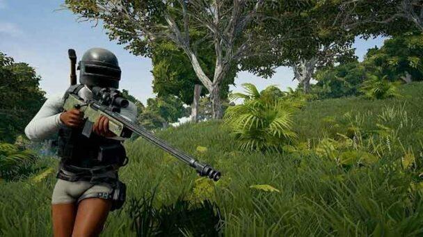 Ini Dia Tempat Looting Sniper di Sanhok PUBG Mobile Ada Scope x8 juga loh