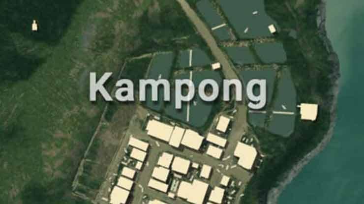 Kampong Sanhok