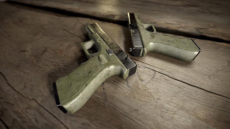Kelebihan dan Kekurangan Pistol di PUBG Mobile