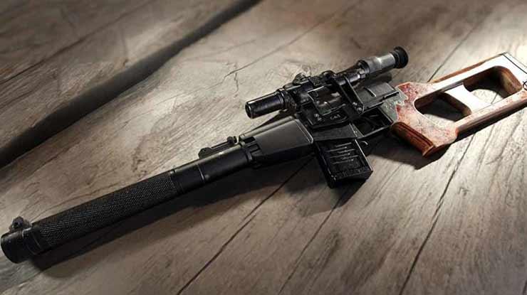 Kelebihan dan Kekurangan Senjata Sniper di PUBG Mobile