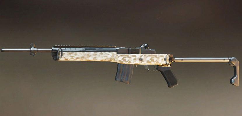 Sniper Mini 14