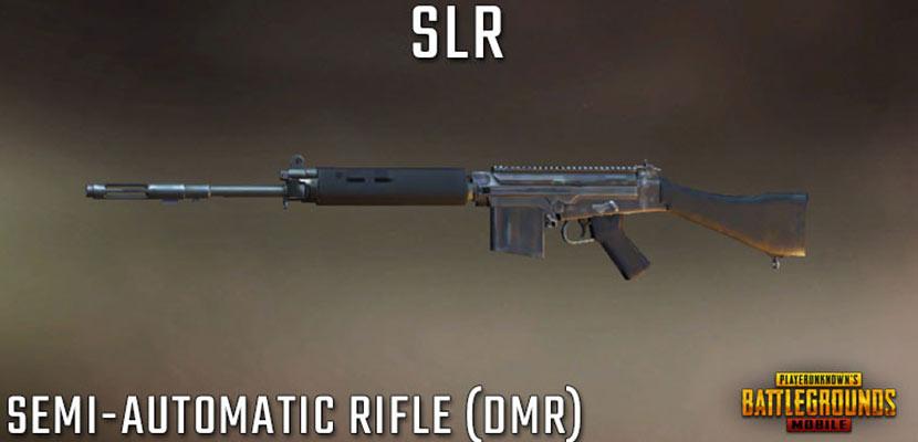 Sniper SLR
