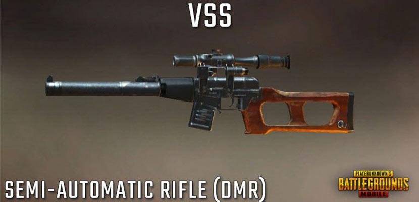 Sniper VSS