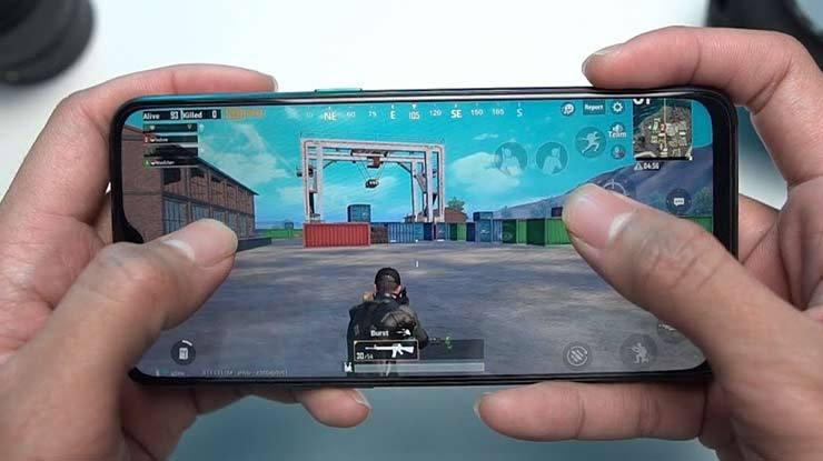 Begini Setting Sensitivtias PUBG Mobile Terbaik No Recoil Ala Pro Player