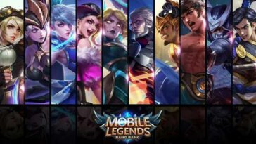 Daftar Hero Mobile Legends Paling Sakit Beserta Skill yang Dimiliki
