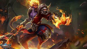 Daftar Hero Terlemah di Mobile Legends yang Tidak Perlu Digunakan