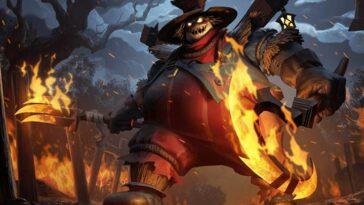 Deretan Hero Terkuat di Mobile Legends Dari Semua Kategori