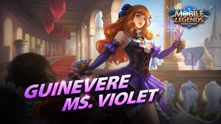 Deretan Hero yg Sering di Bank di Mythic Mobile Legends Beserta Alasannya
