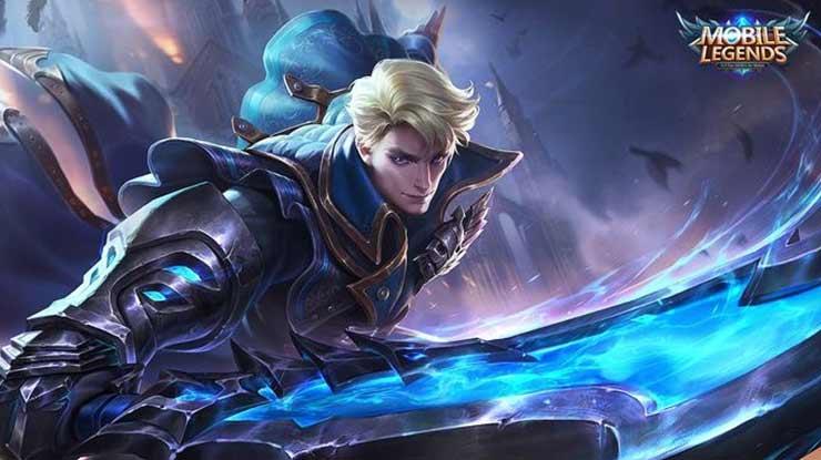 Hero Alucard 1