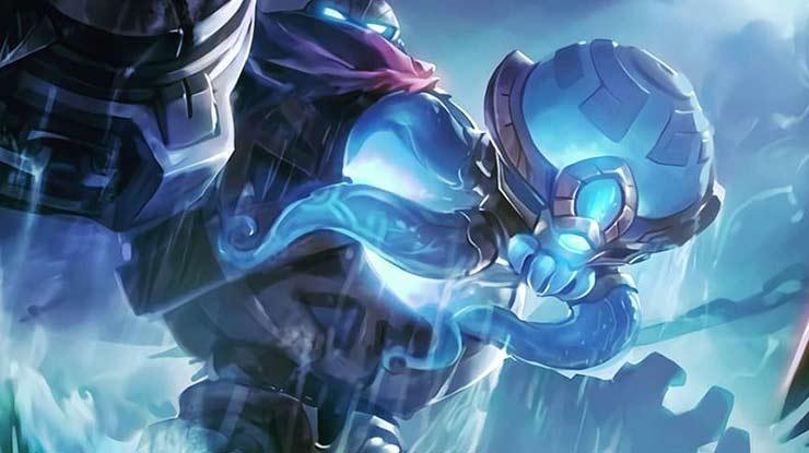 Hero yang Wajib di Ban di Epic Mobile Legends