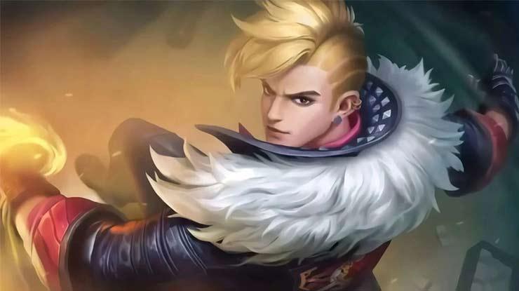 Hero Chou 2