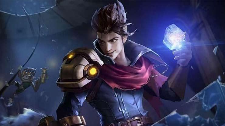 Hero Claude