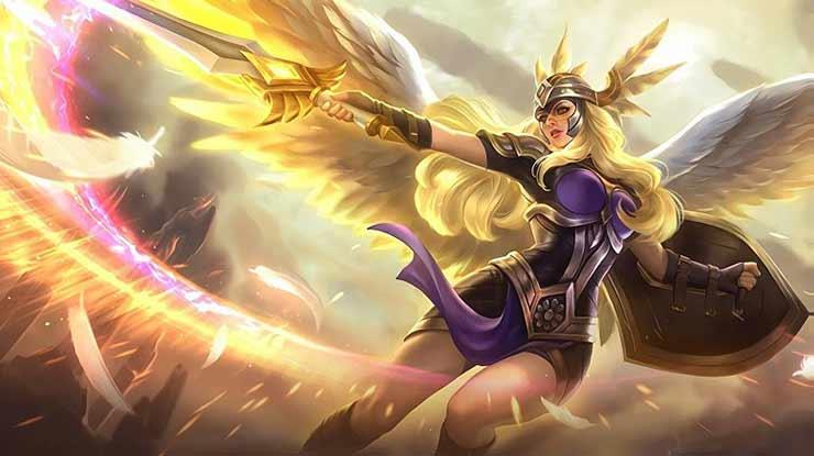 Hero Freya 1