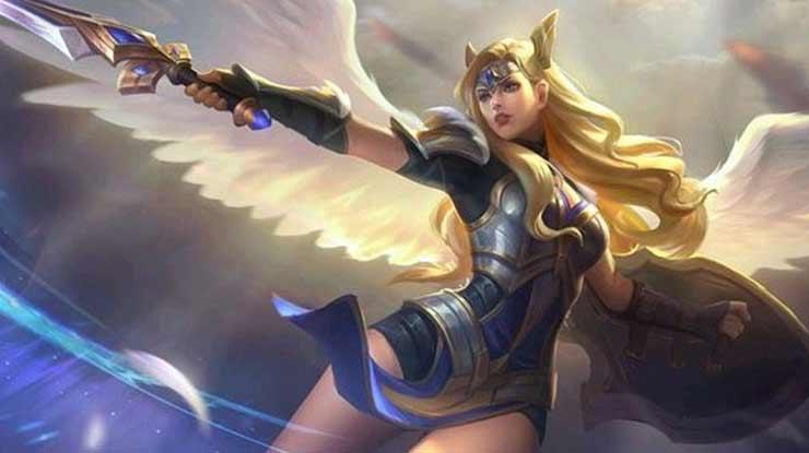 Hero Freya 2