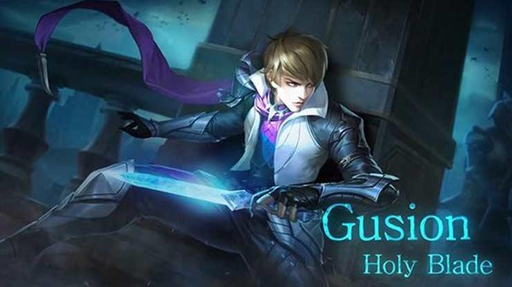 Hero Gusion