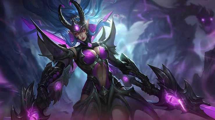 Hero Karina 1