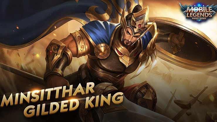 Hero Minsitthar