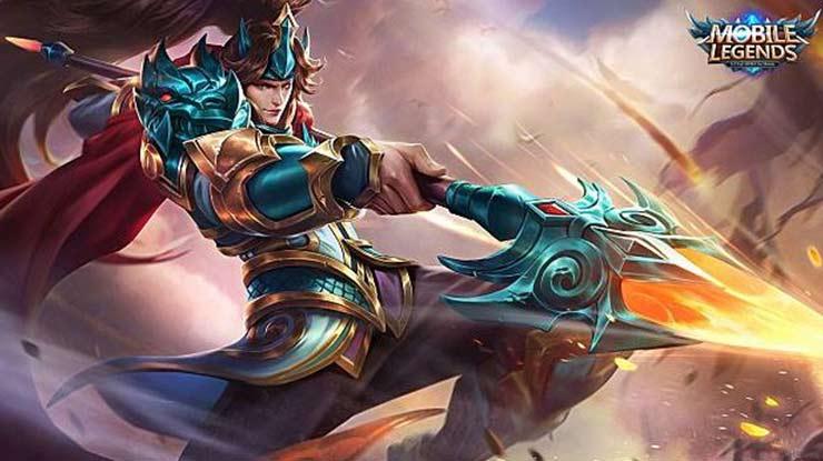 Hero Zilong 1