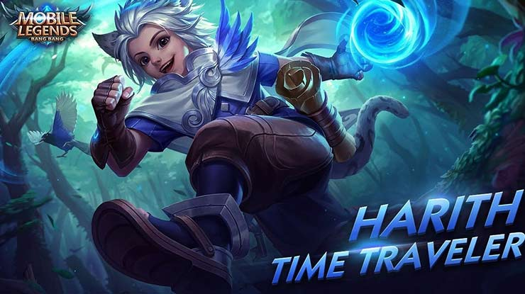 Mage Harith