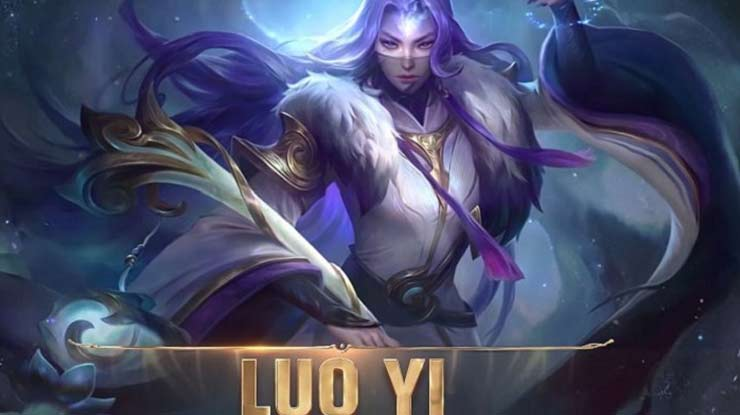 Mage Luo Yi