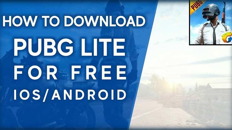 Cara Download PUBG Lite Terlengkap Untuk iOS Android