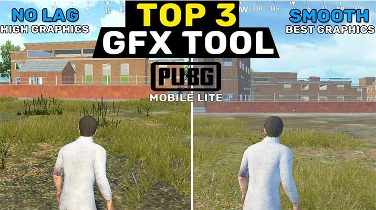 Cara Setting GFX Tool PUBG Mobile Terbaru Untuk Grafik Terbaik