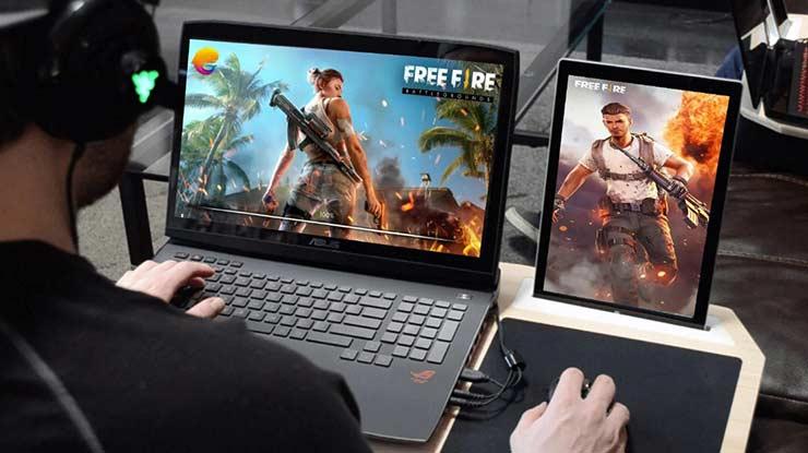Manfaat Memperbarui Free Fire di Emulator TGB