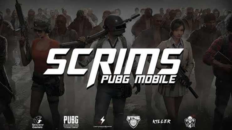 Scrim