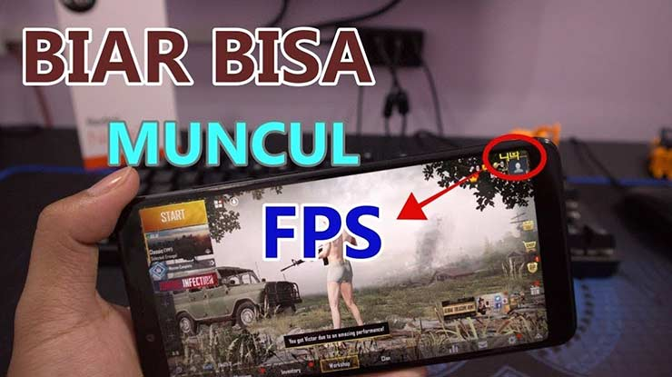 Apa Itu FPS di Game Android