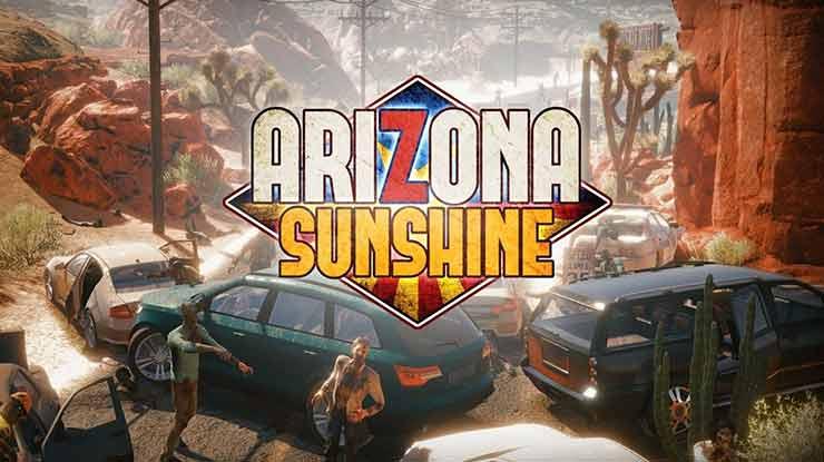 Arizone Sunshine