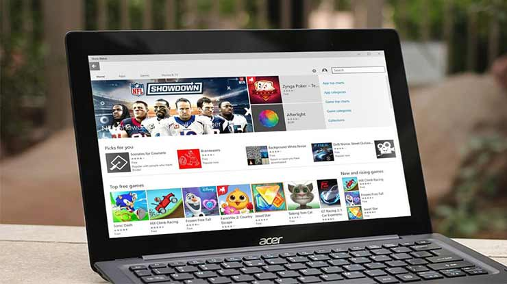 Begini Cara Mendownload Game di Laptop 100 Gratis di Semua Windows