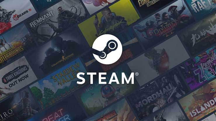 Cara Copy Game Steam Client Tanpa Download Ulang