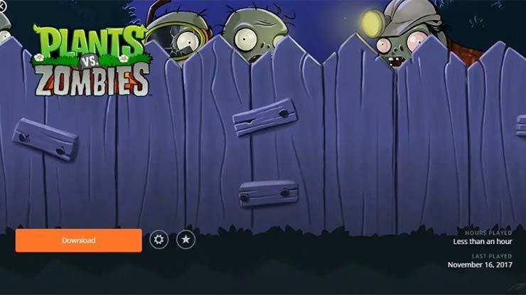 Download Game di Origin