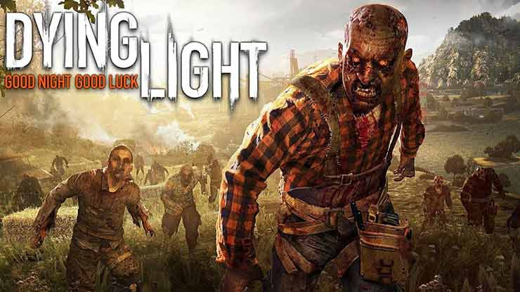 Game Zombie DyingLight