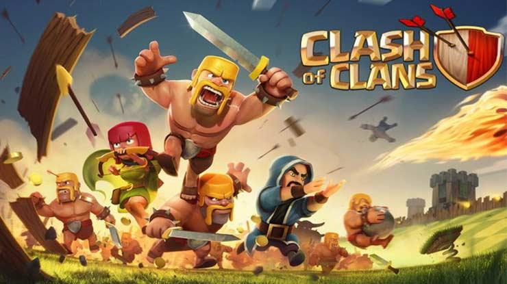 Istilah di Clash of Clans Beserta Penjelasannya Terlengkap
