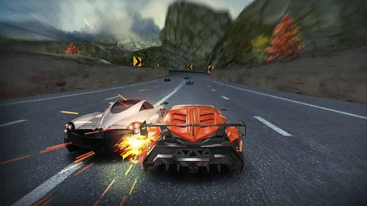 Jenis Game Racing