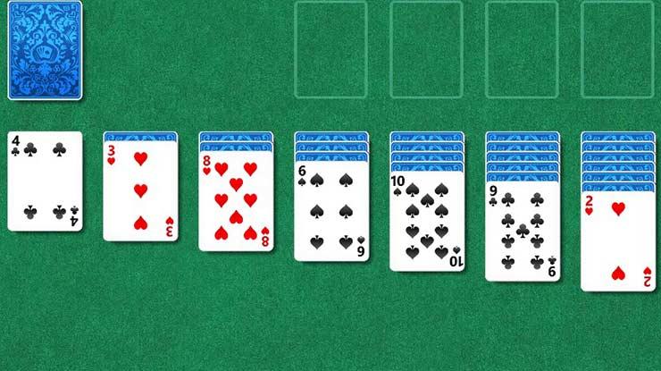 Jenis Game Kartu