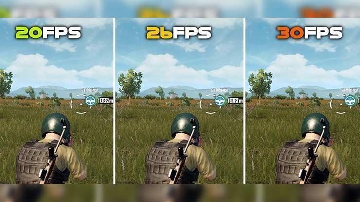 Kenapa FPS di Game Android Rendah
